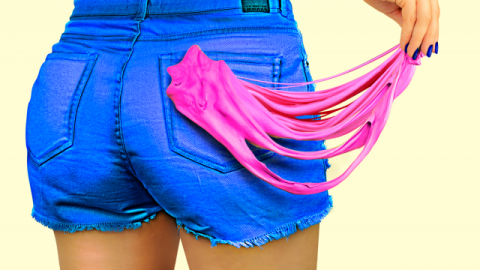 13 DIY Girls Hacks / Incredible Fashion Hacks And DIY Projects