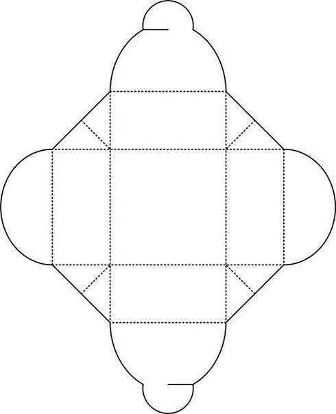 diy origami box